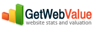 GetWebValue.com #Free #SEO #Analysis